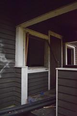 DSC_3599 (Unknown Explorer from Finland) Tags: hyltty kirkkonummi urbanexploration abandoned finland sauna suomi