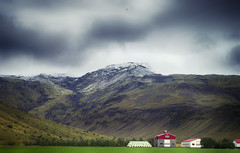 Eyjafjallajkull (Juan Angel A.M.) Tags: iceland eyjafjallajkull volcano landscapes nature