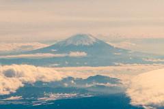 Fuji-san (tagois) Tags: mountfuji japan nippon  fujisan