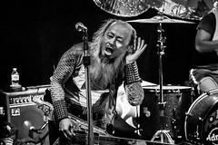 Peelander Yellow (Morten Guttorm) Tags: peelanderz peelanderyellow concert guitarist punk japanese musik live bmore baltimore ottos usa america maryland
