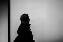 Backlit (Jay:Dee) Tags: topw toronto photo walk black white bw silhouette backlit