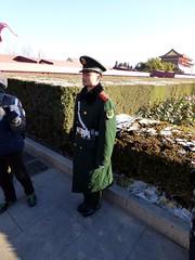 China - Beijing - Forbidden City & Tiananmen Square (25) (pensivelaw1) Tags: china tiananmensquare beijing