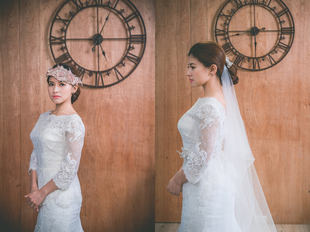 珠寶捧花,Anego,自主婚紗,自助婚紗,PreWedding,首飾