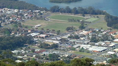 The view from North Brother (spelio) Tags: manning shire laurieton north mountain views travel nsw australia oct 2016 view high geotag