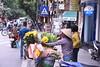 The flower seller adjusts her wares (shankar s.) Tags: southeastasia seasia hanoi vietnam hanoioldquarter hanoihoankiemdistrict hanoiheritagedistrict hanoicommercialarea cbd innercityareas congestedstreet heritagebuildings localcommerce flowerseller hanoilocal hanoilocalresident vietnamesewoman bicycleflowervendor hanoiflowerseller display mobileflowershop hanoiheritage