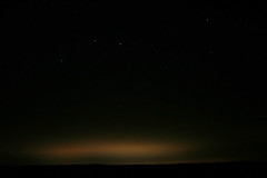 GB_13aug15Elp1 (Heron81) Tags: sky night stars star nacht stern nuit hemel constellation bigdipper sterne toile ster theplough sterren elp grotebeer sterrenbeeld sternbild