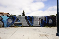 AF (STILSAYN) Tags: california graffiti oakland bay east area af 2015