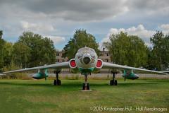 Tupolev Tu-16K-26 53 Red (Hull AeroImages) Tags: tupolev monino tupolevtu16 53red туполев tu16k26 badgerg туполевту16 centralairforcesmuseum