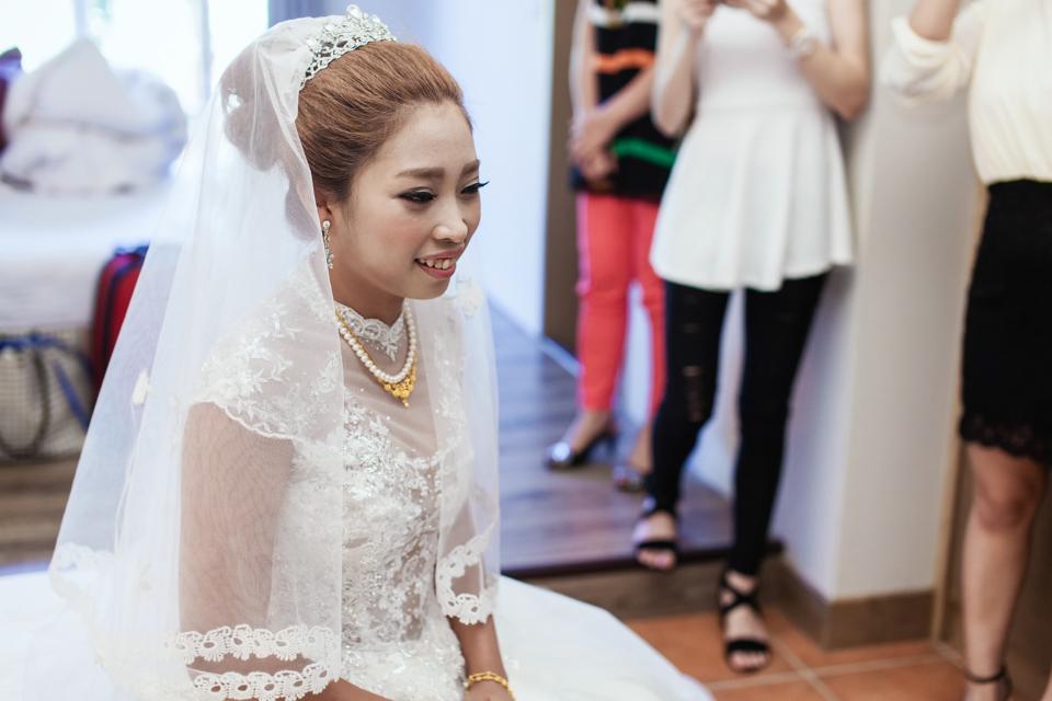 戶外婚禮-53