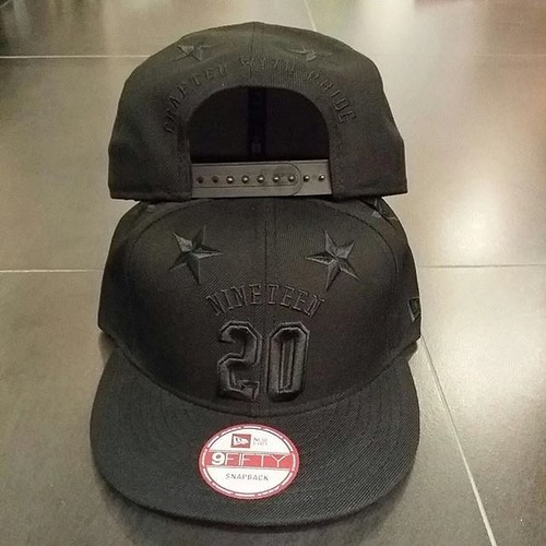 96ae541731a New arrival. Special pre order 2-3weeks New Era Nineteen 20 Stars Crown  9FIFTY