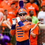 App State at Clemson - 2015 Photos