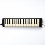 鍵盤ハーモニカの写真
