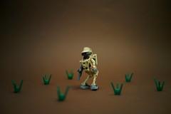 "- RW2 ""JAEGER"" - (SenSeiSei) Tags: scale starwars ranger lego mini walker micro jaeger skale microscale miniscale"