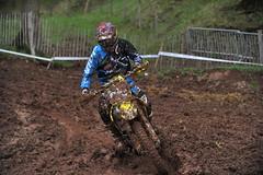 Moto cross dh3