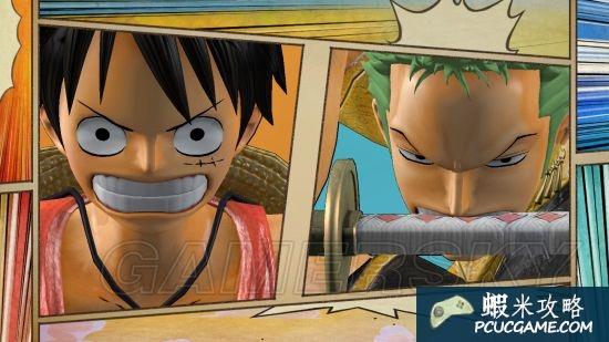 海賊無雙3羈絆必殺技使用方法 海賊無雙3羈絆必殺技怎麼用