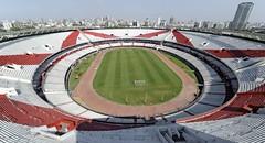 Estadio Monumental (Argentina) (Alvaro Del Castillo) Tags: estadios eliminatorias