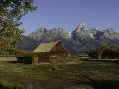 MoultonBarn-61 (Chuck Roderique) Tags: us unitedstates moose wyoming jacksonhole wy grandtetonnp moultonbarn