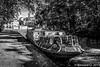 Castelnaudary, le port sur le Canal du Midi (BO31555) Tags: blackandwhite white black blancoynegro blanco bernard landscape canal noir y noiretblanc negro du midi cassoulet paysage aude et landschaft campagne blanc octobre canaldumidi 2015 castenaudary blackwhitepassionaward x100t