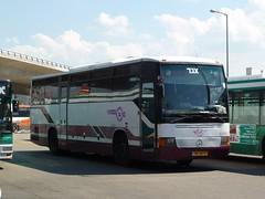 End of Era (Elad283) Tags: bus israel publictransportation transportation mercedesbenz haifa ישראל חיפה egged אוטובוס merkavim אגד eggedbus mercedesbenzbus o404 israelbus haifabus o404f