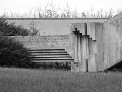 Brion Cemetery - Carlo Scarpa (Andrei Pripasu) Tags: cemetery architecture concrete san geometry tomb sacred carlo brion scarpa brionvega vito daltivole tombarchitecture architectureindetail