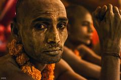 DSC_2074-copy (itzik.greenstein) Tags: india festival religious culture hinduism powerful chill naga ceremonies sadu kumbamela alhbd