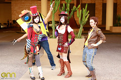 """Saboten Con 2015 • <a style=""""font-size:0.8em;"""" href=""""http://www.flickr.com/photos/88079113@N04/22561223476/"""" target=""""_blank"""">View on Flickr</a>"""