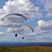 Tandem Gliding - enhanced