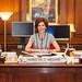 President/CEO Loretta Mester