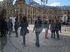 Two Nodes de Dan Graham (Touristos) Tags: paris artcontemporain placevendôme dangraham twonodes fiachorslesmurs