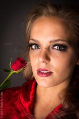 Day 12 - Alissa 3 (MoiVous) Tags: glamour alberto destiny martina day12 studioshoot 31daychallenge alissajane