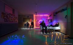 #Urbex an #LightPanting dans un hospice... (cedricurbex) Tags: urbex lightpanting