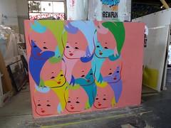 caper's artwork at blender studio (Rkt-nxr) Tags: caper