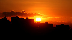 3H9A0906 (marcela colorado grajales) Tags: sol atardecer amarillo cielo magia pereira