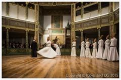 Galata Whirling Dervish Hall /  Galata Mevlevihanesi (R Ertug) Tags: rertug galatawhirlingdervishhall istanbul whirlingdervishes