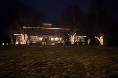Christmas House 507 (PentaxPastor) Tags: toodark lowcontrast infocus mediumquality