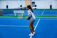 _MG_0302 (Montgomery Parks, MNCPPC) Tags: tennis tenniscourt racket indoors court teens teenagers sports recreation november 2016 class