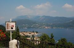 Lac d'Orta (IT) (TICHAT10) Tags: italie lacdorta eau lacs pimont it ronco