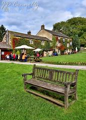 The Country Pub (Jason Connolly) Tags: malham malhamdale yorkshire yorkshiredales yorkshiredalesnationalpark publichouse pub