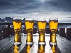 Tu prxima batera podra estar hecha de cerveza (staff5newsstaff5news) Tags: batera bateras cerveza residuos