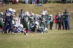 IMG_2484eFB (Kiwibrit - *Michelle*) Tags: pee wee football winthrop monmouth boys team game 101516 play