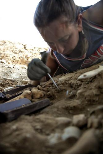 Exhumación cementerio civil Ponferrada (7)