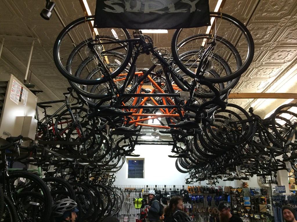 Urban Ride SURLY Tours Minneapolis  100