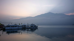 Sun Moon Lake, Taiwan (tom120879) Tags:  sun moon lake taiwan