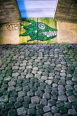 "Graffiti in Amsterdam Duivendrecht (Merlijn Hoek) Tags: mooi mooiefoto's scherp beautiful wonderful prachtig prachtigefoto schitterendefoto v merlijnhoek merlijn hoek fotograaf fotografie photographer photography man autodidact amsterdammer nikon nikkor camera kamera full fullframe d810 nikond810 fullframedigitalslr digitalslr slr 35mmformat 36×24mm 35mm 36megapixel digitalsinglelensreflex straat street straatfotografie streetphotography kunst art ""public art"" ""publieke kunst"" beeld beelden graffiti"