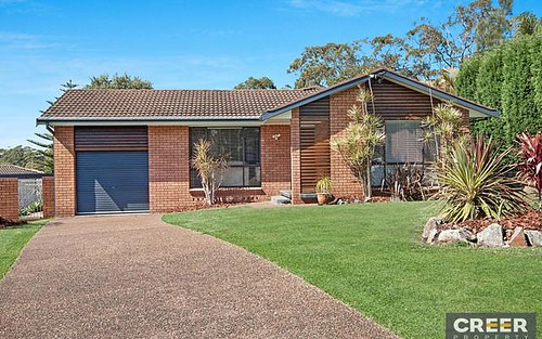 3 Harrow Close, Whitebridge NSW 2290