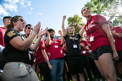 events_20160923_ethics_boot_camp-227 (Daniels at University of Denver) Tags: 2016 bootcamp candidphotos daniels danielscollegeofbusiness dcb ethics ethicsbootcamp eventphotos eventsphotography fall2016 lawn oncampus outside students undergraduatestudents westlawn