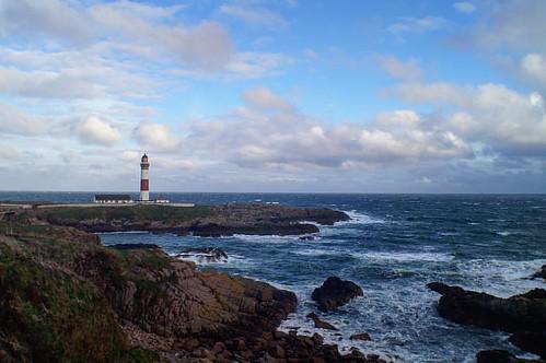 Buchanness Lighthouse Boddam #buchanness #buchannesslighthouse #lighthouse #lighthouse_captures #boddam #aberdeenshire #scotland #visitscotland #scotspirit #scotlandsbeauty #scotlandlover #bestofourshire #igscotland #ig_scotland #instascotland #insta_scot