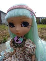 Autumn (.PoisonedDeath.) Tags: pullip doll jun planning groove lolita peterpan peter pan disney rewigged rechipped eyelashes autumn