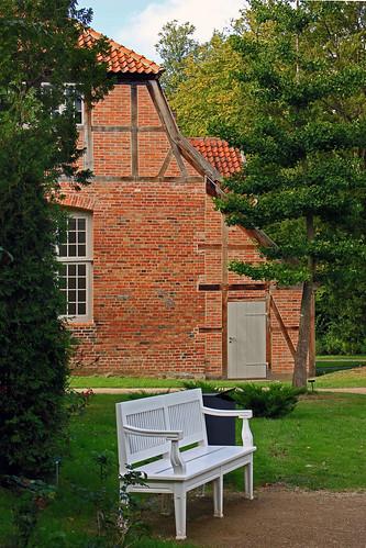 """Schlossgarten Eutin (53) Orangerie • <a style=""""font-size:0.8em;"""" href=""""http://www.flickr.com/photos/69570948@N04/30320781235/"""" target=""""_blank"""">Auf Flickr ansehen</a>"""