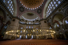 DSC07698_1 (Tnay Kasmolu) Tags: turkey istanbul sleymaniye mosque cami mslim turqua sleymaniyecami turkish turquie mezquita sleymaniyemosque sonynex6 e1018mmf4